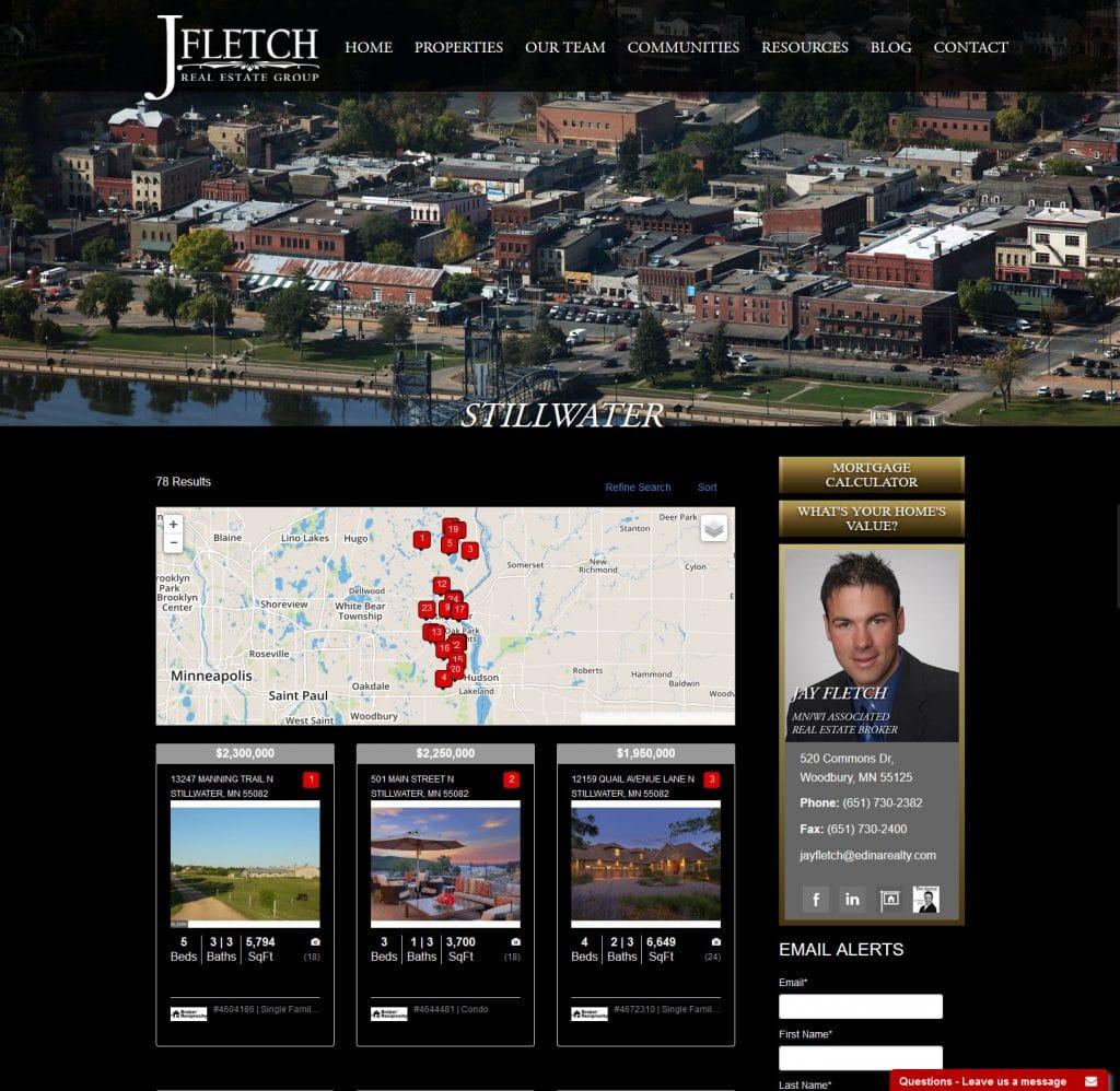 fletch-community